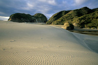 Cape Farewell Beach