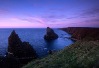 Stacks of Duncansby #1